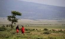 Clare Douglas-Sharing Stories-Tanzania